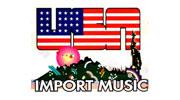 USA Import Music